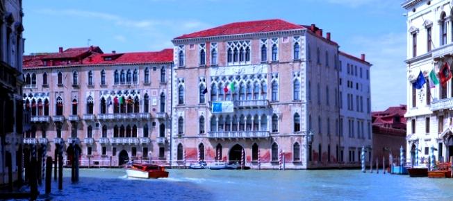 Venezia e Ca' Foscari si vestono di digitale